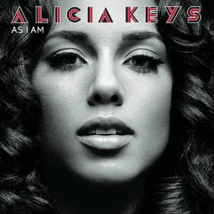 Alicia Keys Album