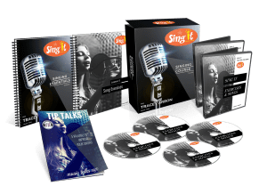 Singing Lessons Package