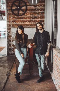 Australian Duo, Leaving Lennox Makes Nashville Home