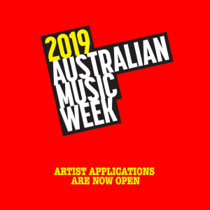 Australian Music Week Set To Kick Off The Summer With It's Biggest Conference Yet!