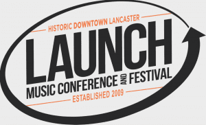 Music Conference Logo