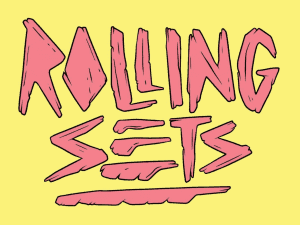 Rolling Sets Music Festival Looks To Be A Blast With Awesome LineUp