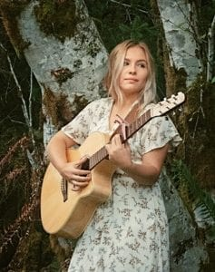Country Pop Featured Artist