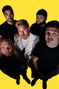 Heart to Heart are back With New Single Insufferable