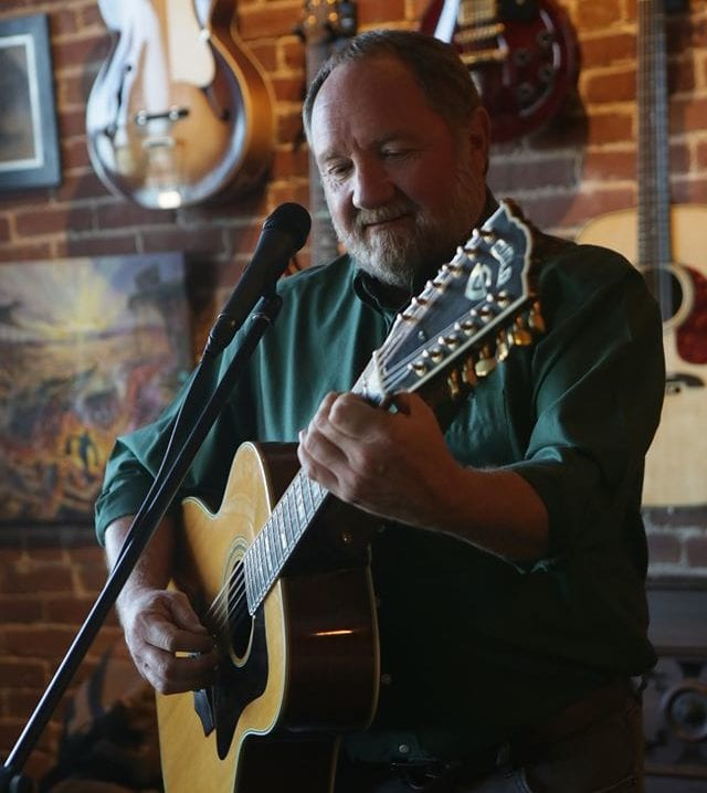 """Corona Sessions: Chart-topping Musician Raises Funds For Local Businesses """"By Request"""""""