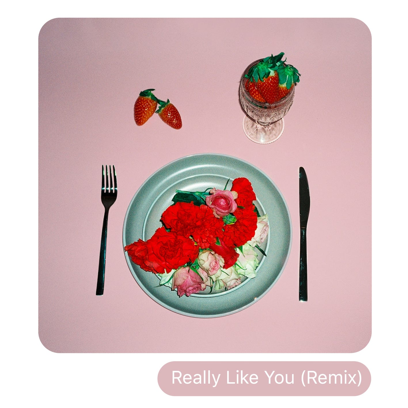 Goldhouse New Release Remix Ft. Anja Kotar of Really Like You