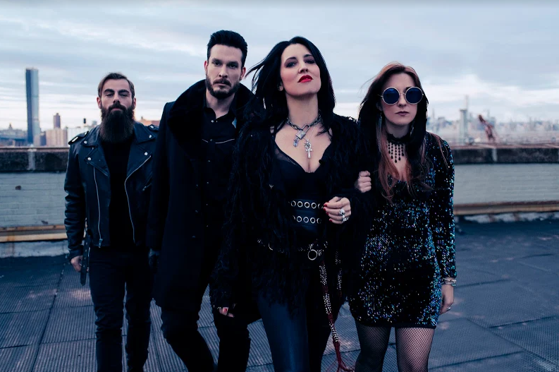 Dig Your Roots into New Punk Rock from Soraia