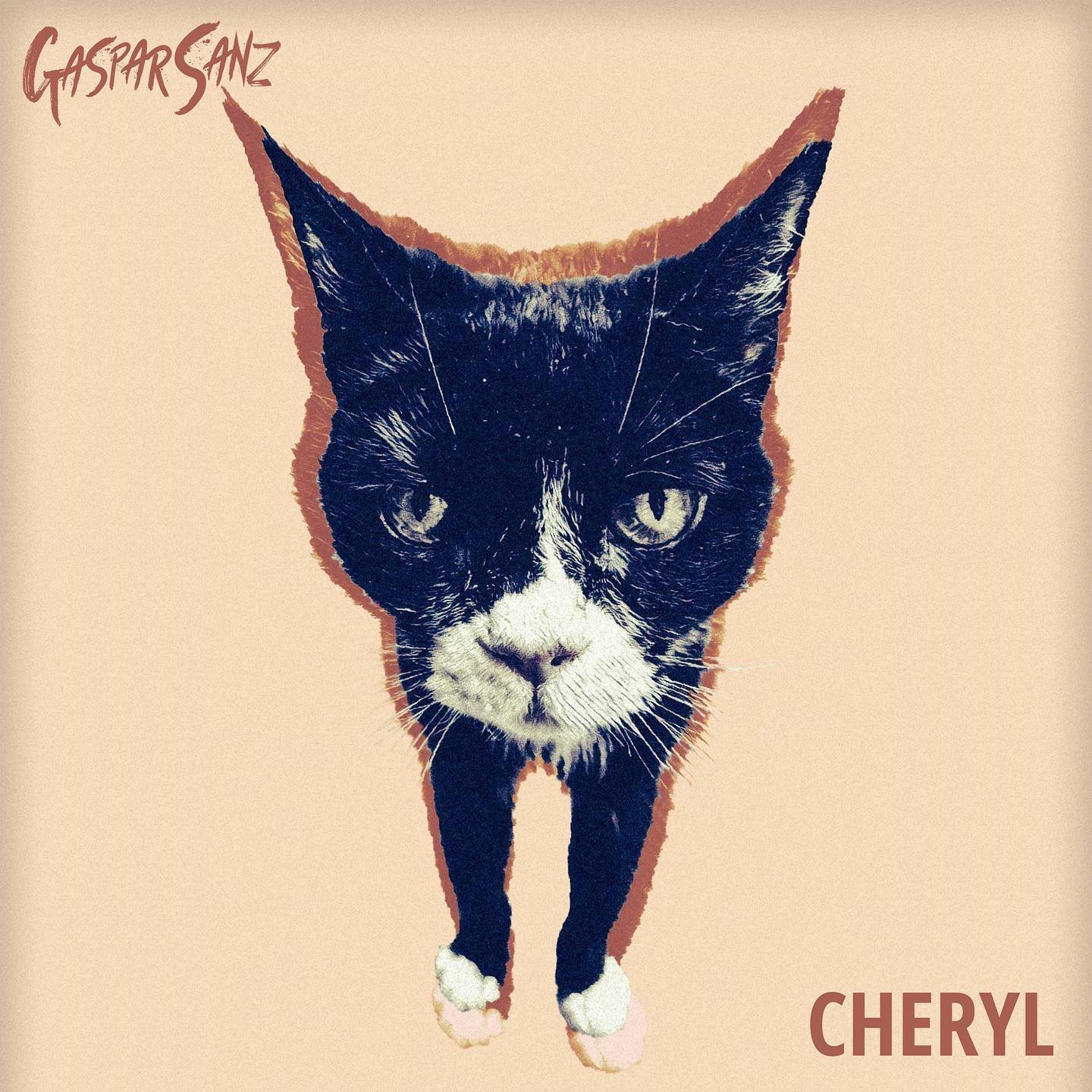 Indie Rockers Gaspar Sanz New Song Inspired by Cheryl the Cat