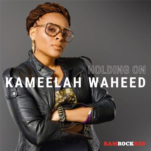 Kameelah Waheed Sublime Fusion of Jazz Orientated Hip Hop New Music