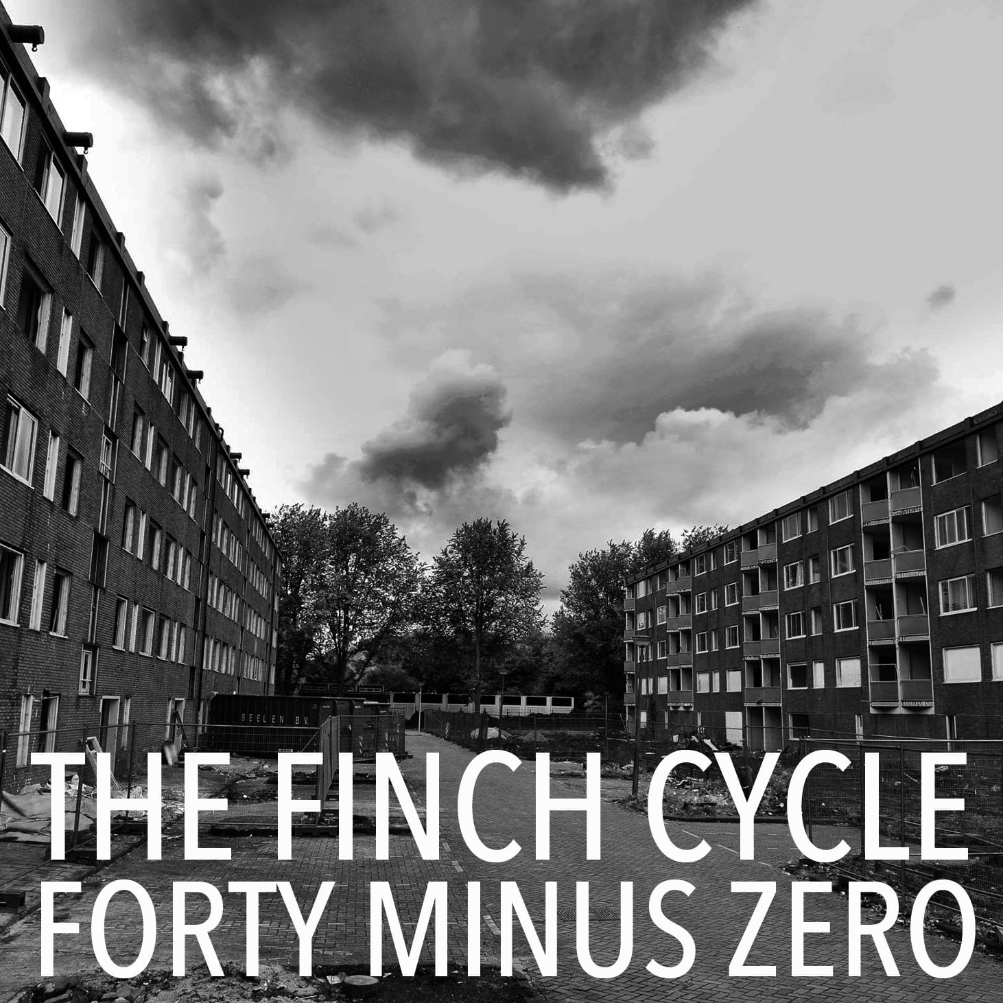 The Finch Cycle Release Bona Fide Ambient Rock Debut Single Forty Minus Zero