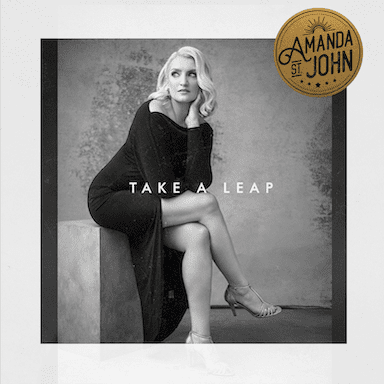 Take A Leap Single Cover