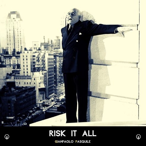 Risk It All Single