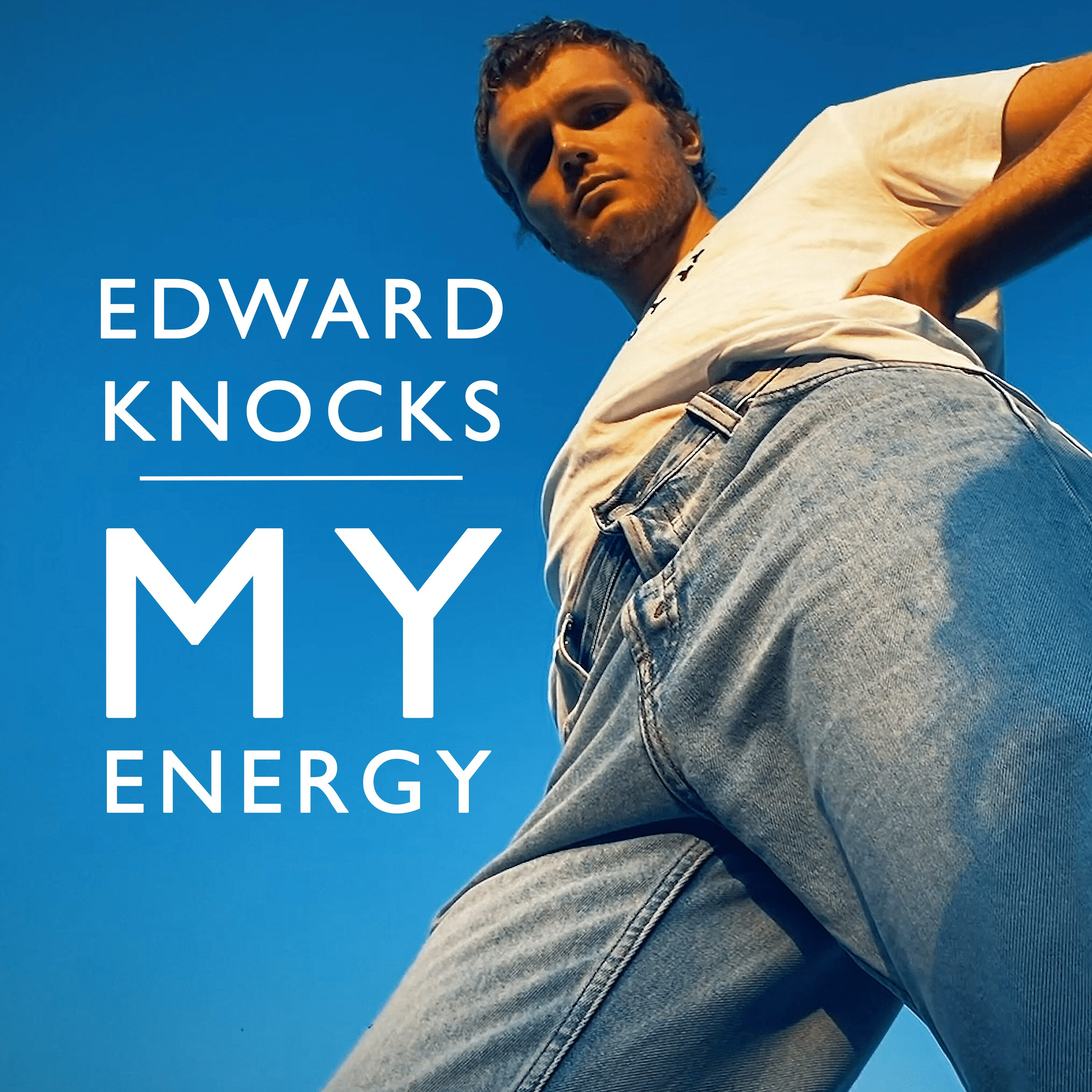 My Energy Certain to Raise The Roof with Edward Knocks