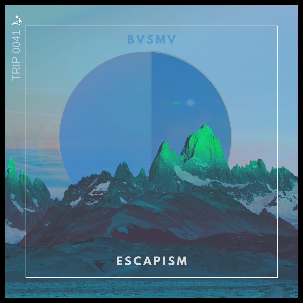BVSMV, A Lush Form of Electronic Music That's Dreamy, Retro and Well Polished